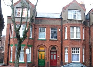 Thumbnail 2 bed flat to rent in Aglionby Street, Carlisle, Cumbria