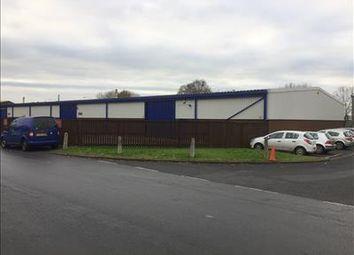 Thumbnail Light industrial for sale in 464 Ranglet Road, Off Four Oaks Road, Walton Summit, Preston