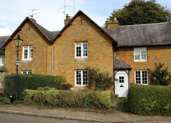 Thumbnail 3 bed cottage for sale in Sywell, Sywell Village, Northampton