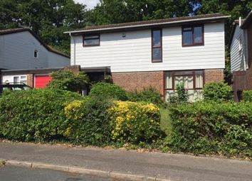 Thumbnail 4 bedroom property to rent in Grafton Park Road, Worcester Park