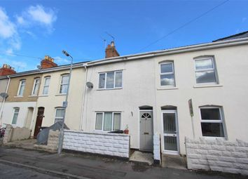 Thumbnail 3 bedroom terraced house to rent in Clifton Street, Swindon, Wiltshire
