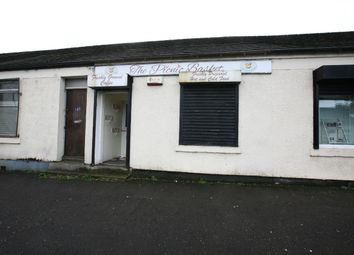 Thumbnail Commercial property to let in West Main Street, Armadale, West Lothian