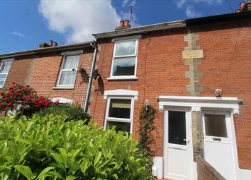 Thumbnail 2 bed property for sale in Wilberforce Street, Ipswich