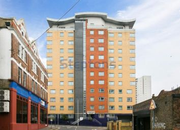 Thumbnail 1 bed flat to rent in Hainault Street, Ilford