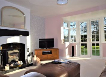 Thumbnail 4 bed detached house for sale in Willoughby Road, Cumberworth, Alford