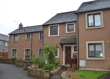 Thumbnail 3 bed terraced house to rent in Colquhoun Terrace, Stirling