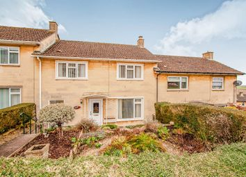 Thumbnail 3 bedroom terraced house for sale in Poolemead Road, Twerton, Bath