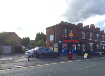 Thumbnail Retail premises for sale in Dukinfield SK16, UK