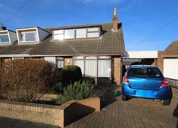 Thumbnail 3 bed property to rent in Kilnhouse Lane, Lytham St. Annes