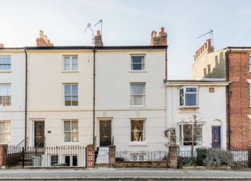 3 bed terraced house for sale in St. James's Road, Southsea, Hampshire PO5
