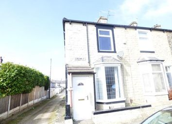 Thumbnail 3 bed end terrace house for sale in Stroyan Street, Burnley, Lancashire