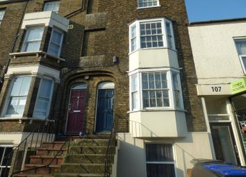 2 bed maisonette to rent in High Street, Dover CT16