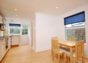 Thumbnail 1 bed flat to rent in Crimsworth Road, Vauxhall