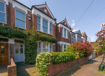 Thumbnail 5 bedroom terraced house for sale in Spezia Road, London