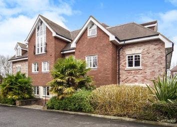 Thumbnail 2 bedroom flat for sale in Spire Place, Warlingham, Surrey