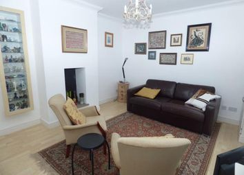 Thumbnail 2 bedroom terraced house for sale in York Street, Cowes
