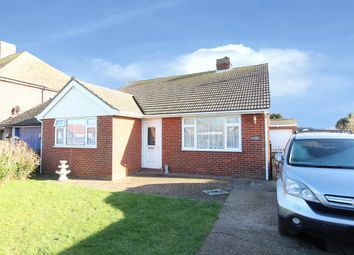 Thumbnail 3 bed detached bungalow for sale in Beatrice Mews, Leonard Road, Greatstone, New Romney