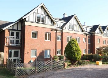 Thumbnail 2 bed property for sale in Ross Town, 23 Goodrich Court, Ross-On-Wye