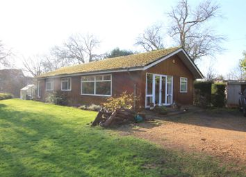 Thumbnail 4 bed bungalow for sale in Frays Avenue, West Drayton