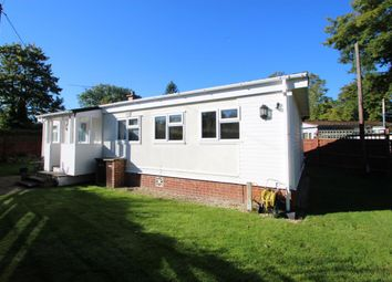 Thumbnail 2 bedroom mobile/park home for sale in Forest Way, Warfield Park
