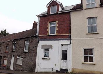 Thumbnail 2 bed flat to rent in Graig, Pontypridd
