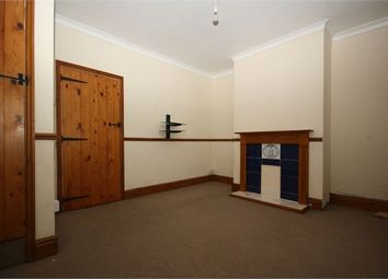 Thumbnail 2 bed end terrace house to rent in Oxford Street, Ilkeston, Derbyshire