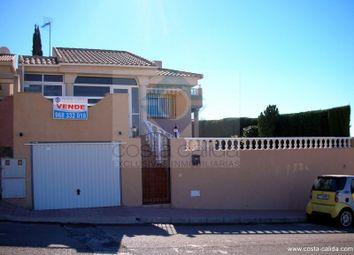 Thumbnail 2 bed villa for sale in Calle Punta Mala, Puerto De Mazarron, Mazarrón