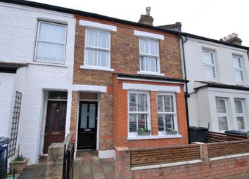 Thumbnail 5 bed terraced house for sale in Framfield Road, Hanwell, London