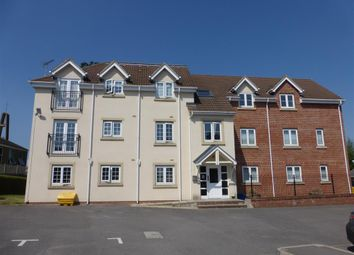 Thumbnail 2 bedroom flat to rent in Glebe Place, Highworth, Swindon