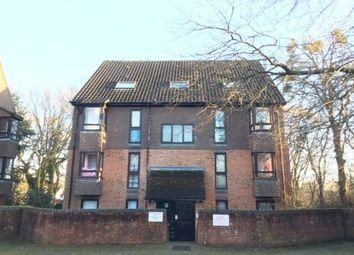Thumbnail Studio to rent in Tremona Court, Southampton