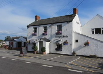 Thumbnail Pub/bar for sale in High Street, Bridwater