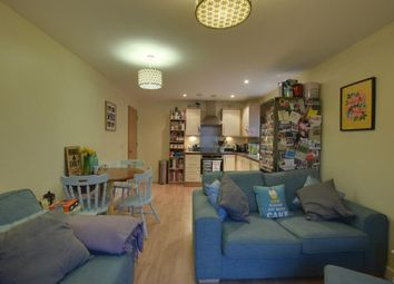 Thumbnail 2 bed flat to rent in Wissen Drive, Letchworth Garden City