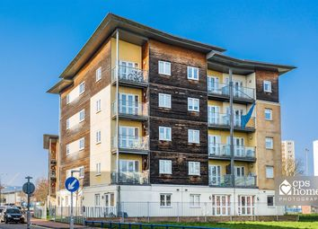 1 bed flat for sale in Heol Staughton, Cardiff CF10