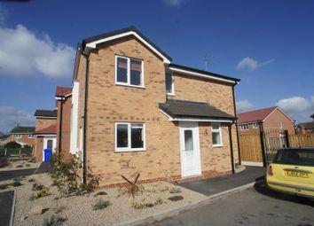 Thumbnail 3 bedroom detached house to rent in Dunbar Close, Long Eaton, Nottingham
