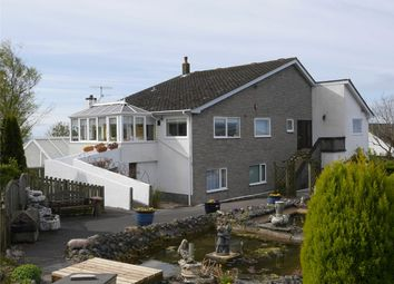 Thumbnail 3 bed detached house for sale in Mons, Ehen Road, Thornhill, Egremont, Cumbria
