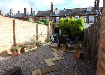 Thumbnail 5 bedroom terraced house for sale in Cromwell Street, Lincoln