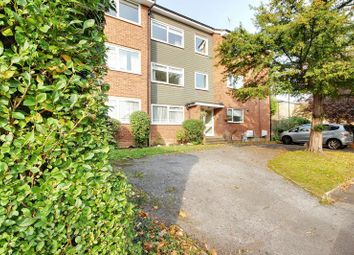 Thumbnail 2 bed flat for sale in Bycullah Road, Enfield