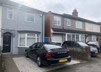Thumbnail 3 bed end terrace house to rent in Blackberry Lane, Coventry