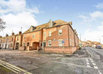 Thumbnail 2 bed flat to rent in Camp Street, Derby