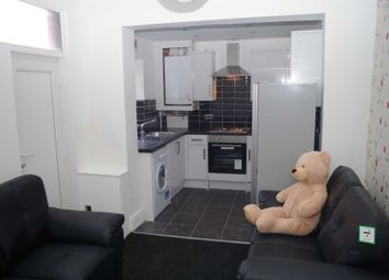 Thumbnail 5 bed shared accommodation to rent in Milnthorpe Street, Salford