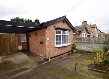 Thumbnail 1 bed detached bungalow for sale in Prescot Street, Wallasey, Merseyside