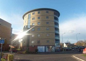 Thumbnail 2 bedroom flat to rent in Riverside Industrial Park, Rapier Street, Ipswich