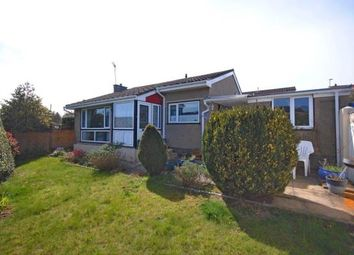Thumbnail 2 bed detached bungalow for sale in 26 Glebelands, Newton Poppleford, Sidmouth, Devon