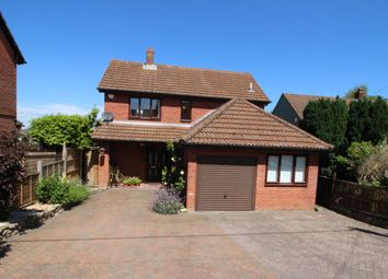 Thumbnail 4 bed detached house for sale in Silver Street, Dilton Marsh, Westbury