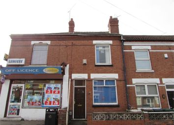 Thumbnail 4 bed terraced house to rent in Northfield Road, Coventry, West Midlands