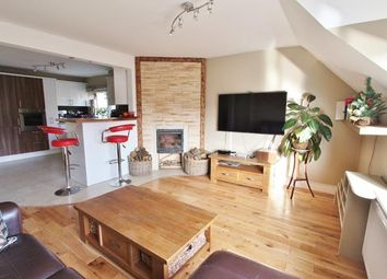 Thumbnail 3 bed flat for sale in Brighton Road, Hooley, Coulsdon