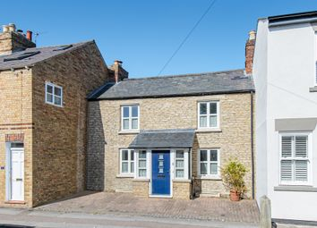 Thumbnail 3 bed terraced house for sale in Rogers Street, Oxford