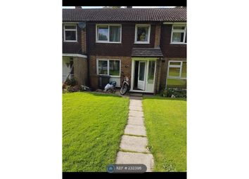 Thumbnail 3 bed terraced house to rent in Dovecote Drive, Derby