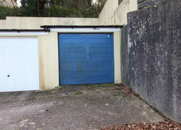 Parking/garage for sale in Avon Close, Plymouth PL3