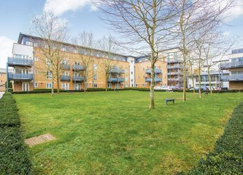 Thumbnail 1 bed flat for sale in Chiltern Close, Watford